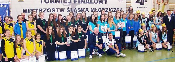 Zorza z tytułem Mistrza Śląska Młodziczek - Serwis informacyjny z Wodzisławia Śląskiego - naszwodzislaw.com