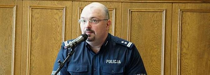 O bezpieczeństwie na sesji Rady Miasta  - Serwis informacyjny z Wodzisławia Śląskiego - naszwodzislaw.com
