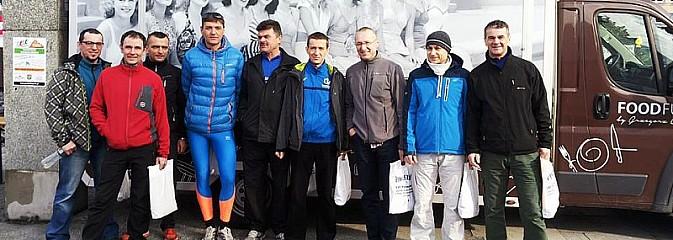 Zawodnik wodzisławskiej Formy zajął II miejsce w Półmaratonie Żywieckim - Serwis informacyjny z Wodzisławia Śląskiego - naszwodzislaw.com