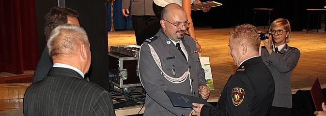 Były komendant wodzisławskiej policji generałem - Serwis informacyjny z Wodzisławia Śląskiego - naszwodzislaw.com