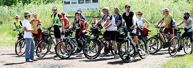 Poznaj REALNE szlaki rowerowe i turystyczne w województwie śląskim - Serwis informacyjny z Wodzisławia Śląskiego - naszwodzislaw.com