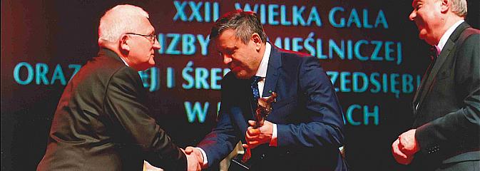 """Tytuł """"Firma z Jakością"""" otrzymała wodzisławska firma! - Serwis informacyjny z Wodzisławia Śląskiego - naszwodzislaw.com"""