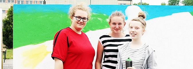 Zagłosuj na najlepsze twoim zdaniem graffiti - Serwis informacyjny z Wodzisławia Śląskiego - naszwodzislaw.com