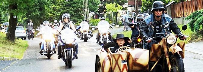 III zlot motocyklowy i festyn rodzinny w stylu country! - Serwis informacyjny z Wodzisławia Śląskiego - naszwodzislaw.com