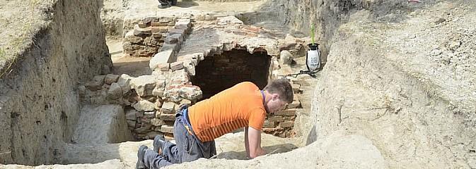 W Lubomi podczas prac archeologicznych odnaleziono szkielet kobiety - Serwis informacyjny z Wodzisławia Śląskiego - naszwodzislaw.com