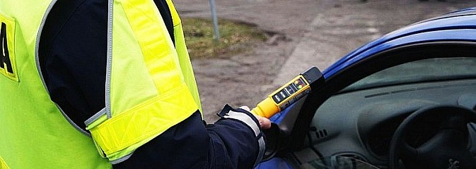 Wpadł kolejny nietrzeźwy kierowca. Miał w organizmie prawie półtora promila alkoholu - Serwis informacyjny z Wodzisławia Śląskiego - naszwodzislaw.com