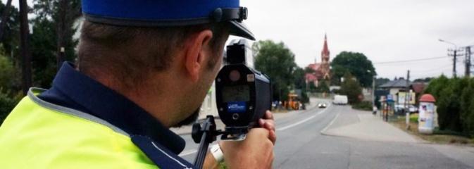 Wodzisławska policja alarmuje: kierowcy przekraczają dopuszczalne prędkości. Wczoraj nałożono 80 mandatów!  - Serwis informacyjny z Wodzisławia Śląskiego - naszwodzislaw.com