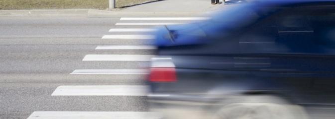 Rydułtowy: potrącenie na pasach. Policja apeluje o ostrożność!  - Serwis informacyjny z Wodzisławia Śląskiego - naszwodzislaw.com