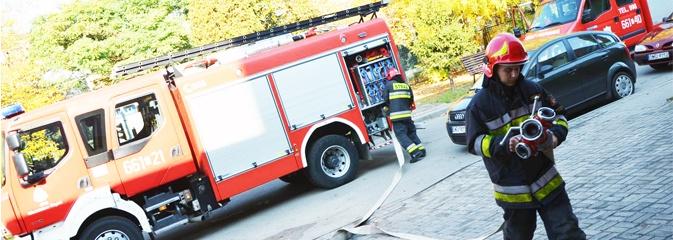 Strażacy z Kokoszyc zapraszają na Dzień Bezpieczeństwa - Serwis informacyjny z Wodzisławia Śląskiego - naszwodzislaw.com