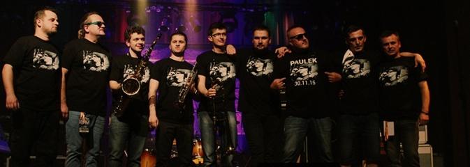 Zespół TABU zagościł w Miejskim Ośrodku Kultury w Pszowie  - Serwis informacyjny z Wodzisławia Śląskiego - naszwodzislaw.com