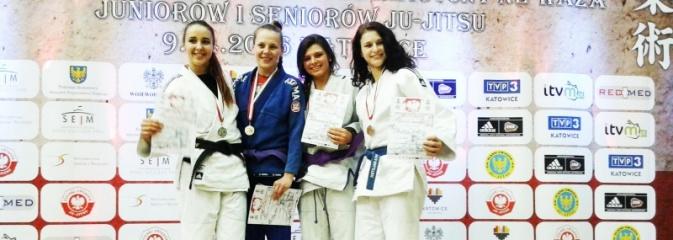 Nauczycielka z wodzisławskiej SP nr 8 na podium ze złotym medalem  - Serwis informacyjny z Wodzisławia Śląskiego - naszwodzislaw.com