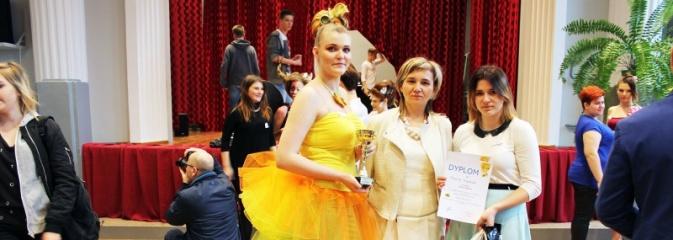 Kolejne sukcesy fryzjerek z ZSP w Pszowie  - Serwis informacyjny z Wodzisławia Śląskiego - naszwodzislaw.com