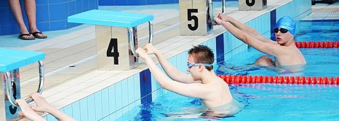 Finałowy turniej pływacki na Mancie już za nami - Serwis informacyjny z Wodzisławia Śląskiego - naszwodzislaw.com