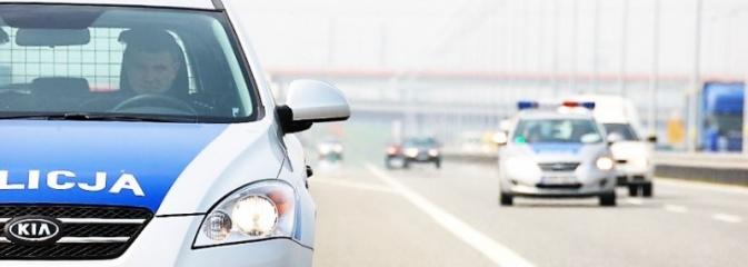 Zatrważający raport NIK o policyjnych samochodach służbowych - Serwis informacyjny z Wodzisławia Śląskiego - naszwodzislaw.com