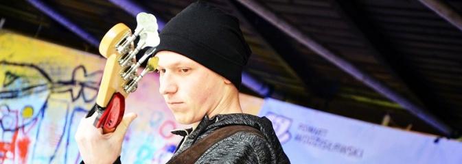 Dali się porwać bluesowym rytmom - Serwis informacyjny z Wodzisławia Śląskiego - naszwodzislaw.com