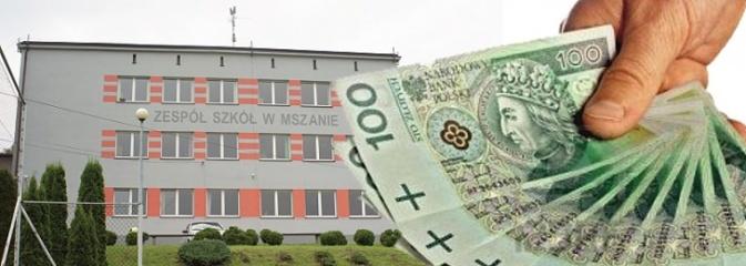 Gmina Mszana ma szansę na pozyskanie prawie 2 milionów złotych dla szkół!  - Serwis informacyjny z Wodzisławia Śląskiego - naszwodzislaw.com