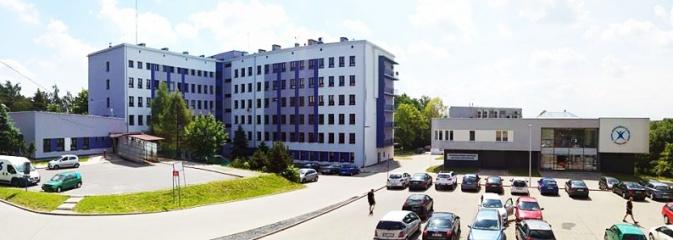 Brytyjski respirator trafił do szpitala w Wodzisławiu Śląskim - Serwis informacyjny z Wodzisławia Śląskiego - naszwodzislaw.com