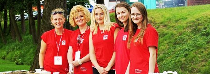 Piknik Rodzinny w mszańskim parku - Serwis informacyjny z Wodzisławia Śląskiego - naszwodzislaw.com
