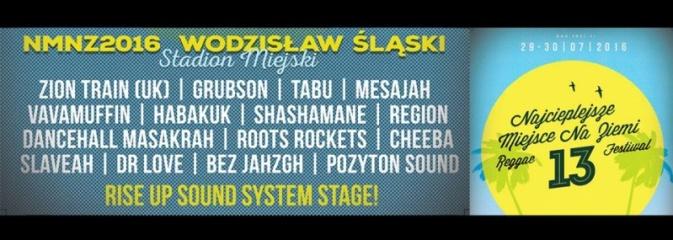Habakuk, Mesajah, Grubson – sprawdź, kto jeszcze wystąpi podczas wodzisławskiego festiwalu reggae - Serwis informacyjny z Wodzisławia Śląskiego - naszwodzislaw.com