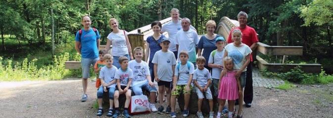 Marklowicka drużyna taekwondo zakończyła sezon  - Serwis informacyjny z Wodzisławia Śląskiego - naszwodzislaw.com