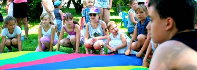 Zabawo trwaj! Festyn rodzinny  w Rydułtowach  - Serwis informacyjny z Wodzisławia Śląskiego - naszwodzislaw.com