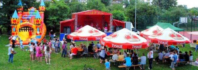 Festyn na Marcelu za nami - Serwis informacyjny z Wodzisławia Śląskiego - naszwodzislaw.com