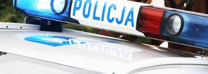 Zatrzymany po pościgu. Uciekał przed policją, bo pił alkohol. 35-latek pozbył się prawa jazdy  - Serwis informacyjny z Wodzisławia Śląskiego - naszwodzislaw.com