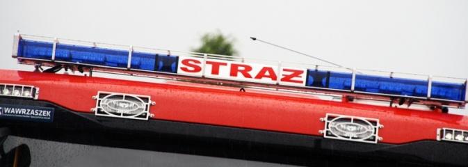 Nie będzie unijnego wsparcia dla zakupu samochodu ratunkowo-gaśniczego dla OSP Pszów  - Serwis informacyjny z Wodzisławia Śląskiego - naszwodzislaw.com