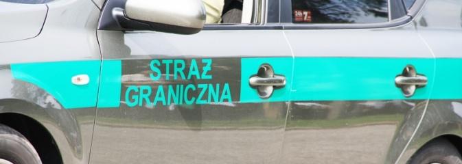 10 cudzoziemców naruszyło przepisy. Zatrzymania m.in. w Gorzyczkach  - Serwis informacyjny z Wodzisławia Śląskiego - naszwodzislaw.com