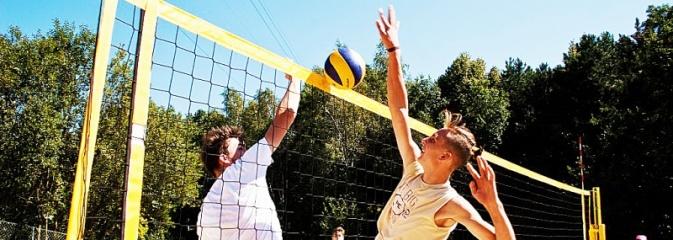 To był sportowy weekend w Marklowicach  - Serwis informacyjny z Wodzisławia Śląskiego - naszwodzislaw.com
