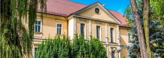 Wreszcie się udało! Pałac Dietrichsteinów z dotacją na modernizację  - Serwis informacyjny z Wodzisławia Śląskiego - naszwodzislaw.com