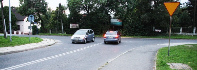 Wodzisław Śl.: Skrzyżowanie Górnicza-Pszowska do przebudowy  - Serwis informacyjny z Wodzisławia Śląskiego - naszwodzislaw.com