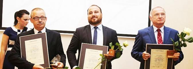 Wodzisławski ZAZ zdobył kolejne wyróżnienie  - Serwis informacyjny z Wodzisławia Śląskiego - naszwodzislaw.com