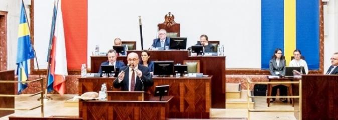 Radni Sejmiku Województwa Śląskiego wystąpili z apelem - Serwis informacyjny z Wodzisławia Śląskiego - naszwodzislaw.com