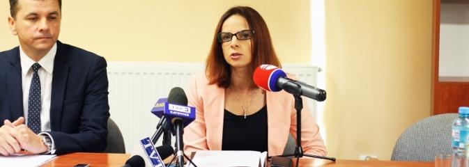 Dorota Kowalska do końca miesiąca dyrektorem szpitali. Powiat liczy na inny obrót sprawy - Serwis informacyjny z Wodzisławia Śląskiego - naszwodzislaw.com