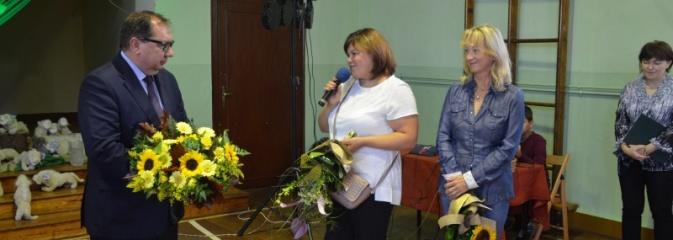 Klasa przyjazna naturze - otwarta w Tworogu - Serwis informacyjny z Wodzisławia Śląskiego - naszwodzislaw.com