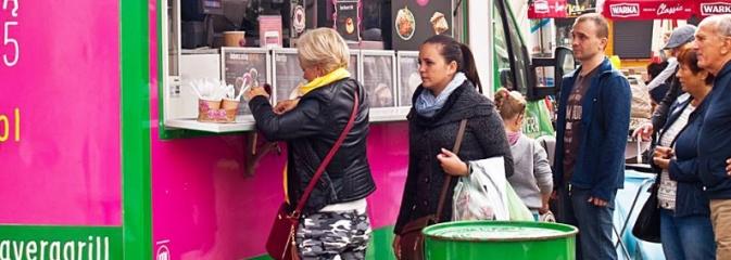 Szykuje się wielka uczta! I Zlot Food Trucków w Wodzisławiu Śląskim już w ten weekend  - Serwis informacyjny z Wodzisławia Śląskiego - naszwodzislaw.com