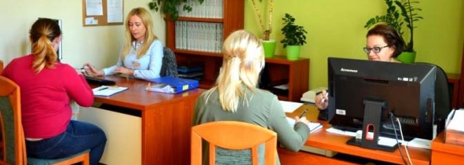 W wodzisławskim urzędzie pracy powstała strefa pracodawców - Serwis informacyjny z Wodzisławia Śląskiego - naszwodzislaw.com
