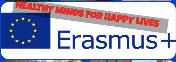 Rydułtowy: Erasmus zawitał na Skalną - Serwis informacyjny z Wodzisławia Śląskiego - naszwodzislaw.com