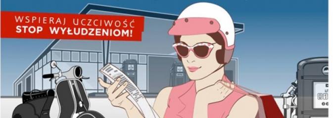 Weź paragon ze sobą – akcja informacyjna Ministerstwa Finansów - Serwis informacyjny z Wodzisławia Śląskiego - naszwodzislaw.com