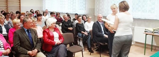 Kreatywność jest ważna. Zakończono półroczny kurs - Serwis informacyjny z Wodzisławia Śląskiego - naszwodzislaw.com