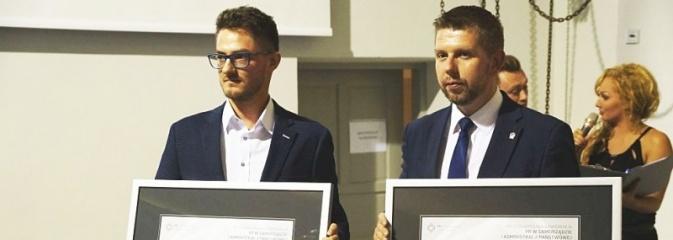 Wodzisław Śląski z Grand Prix Kryształów PR-u - Serwis informacyjny z Wodzisławia Śląskiego - naszwodzislaw.com