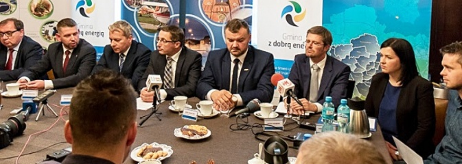 Rusza pierwsza międzygminna kampania na rzecz ograniczenia niskiej emisji - WIDEO - Serwis informacyjny z Wodzisławia Śląskiego - naszwodzislaw.com