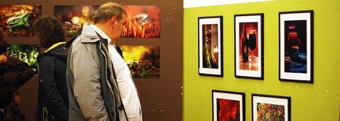 Balans Foto Festiwal w tym roku odbył się w Radlinie. Za nami czwarta edycja - Serwis informacyjny z Wodzisławia Śląskiego - naszwodzislaw.com