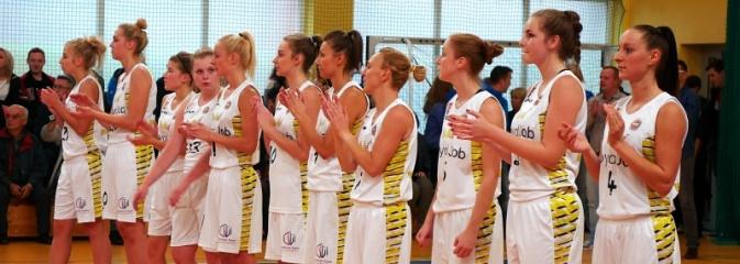 Koszykarki Olimpii pokonane. UKS Basket Aleksandrów Łódzki wygrywa mecz - Serwis informacyjny z Wodzisławia Śląskiego - naszwodzislaw.com