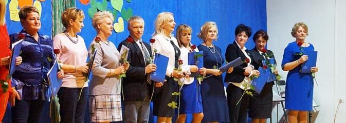 Wodzisław Śląski świętował Dzień Edukacji Narodowej - Serwis informacyjny z Wodzisławia Śląskiego - naszwodzislaw.com