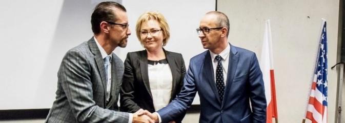 Śląskie będzie współpracować z Nevadą  - Serwis informacyjny z Wodzisławia Śląskiego - naszwodzislaw.com