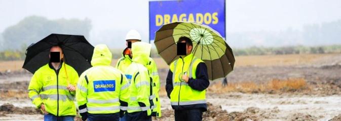 Hiszpanie usunięci z terenu budowy zbiornika Racibórz? Co dalej z inwestycją kluczową dla bezpieczeństwa powodziowego na Odrze - Serwis informacyjny z Wodzisławia Śląskiego - naszwodzislaw.com