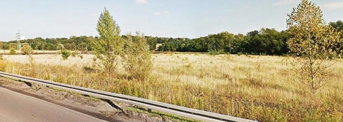 7 hektarów terenu przy ul. Moszczeńskiej znalazło nowego nabywcę - Serwis informacyjny z Wodzisławia Śląskiego - naszwodzislaw.com