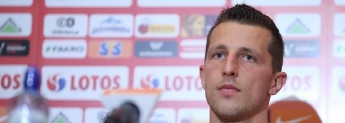 Kamil Wilczek wspiera chorych na mukowiscydozę  - Serwis informacyjny z Wodzisławia Śląskiego - naszwodzislaw.com